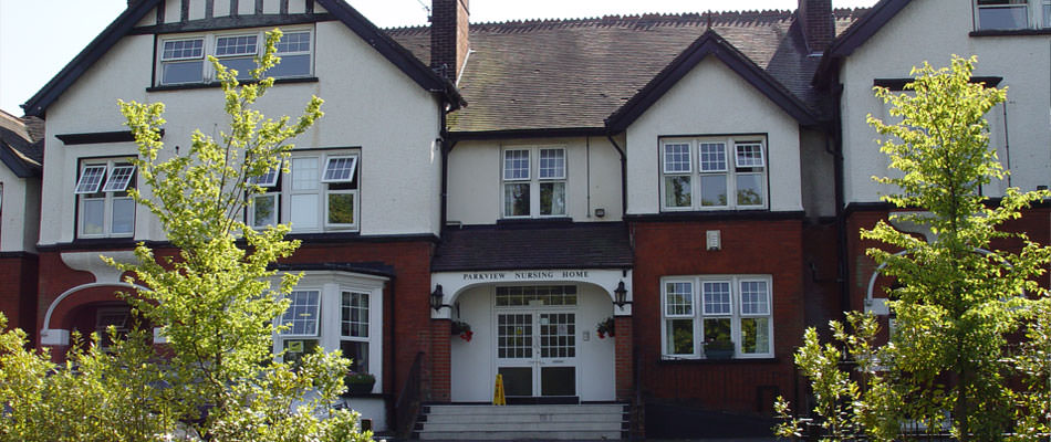 Care Home In London Croydon