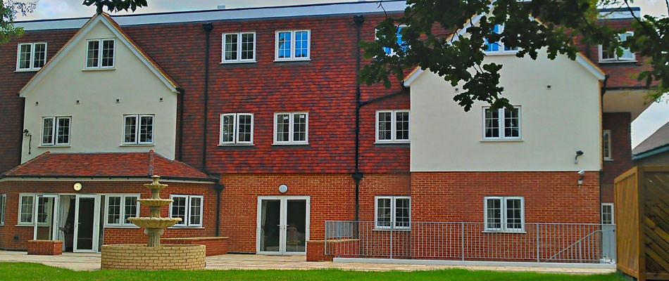 Moreland House Care Home In Hornchurch Havering Borough